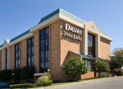 Drury Inn & Suites Kansas City Stadium - Κάνσας Σίτυ - Κτίριο