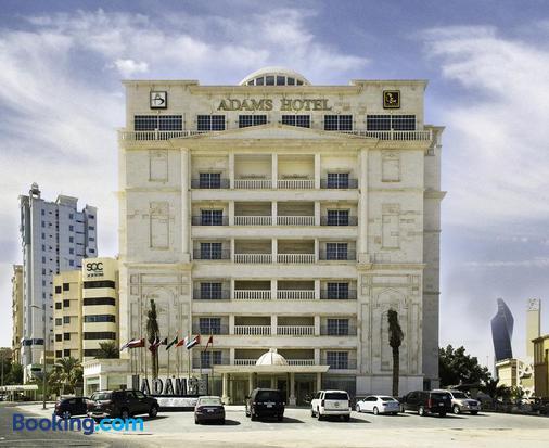 Adams Hotel - Ciudad de Kuwait - Edificio
