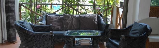 Super Green Hotel - Chalong