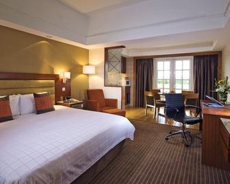 Concorde Hotel Shah Alam - Shah Alam - Bedroom