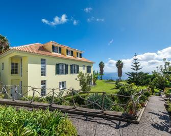 Hotel Quinta Alegre - Calheta (Madeira) - Gebäude