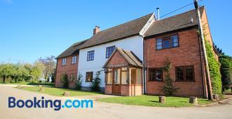 Three Ways Farmhouse B&B - Stratford-upon-Avon - Edificio