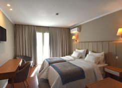 Suave Mar Hotel - Esposende - Chambre