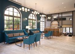 Mirabel Hotel - Argostoli - Lobby