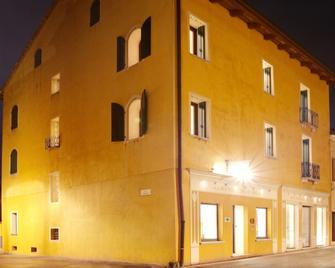Due Mori - Marostica - Building