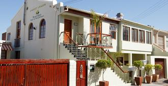 Sweet Lemon Boutique Bed & Breakfast - Ciudad del Cabo - Edificio