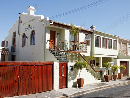 Sweet Lemon Boutique Bed & Breakfast - Cape Town - Building