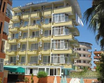 Cann Hotel - Konakli - Building