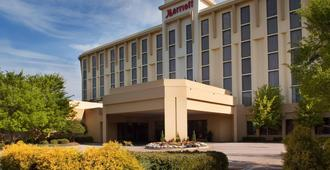 Greenville Marriott - Greenville