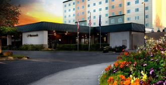 Westmark Fairbanks Hotel & Conference Center - Fairbanks