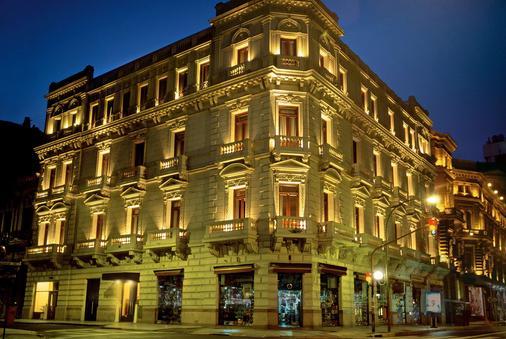布宜諾斯艾利斯艾斯普蘭德酒店 - 布宜諾斯艾利斯 - 布宜諾斯艾利斯 - 建築