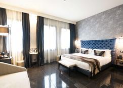 Venice Times Hotel - Wenecja - Sypialnia