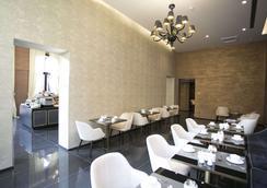 Venice Times Hotel - Venice - Nhà hàng