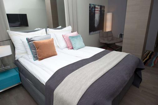 Clarion Hotel Admiral - Bergen - Bedroom