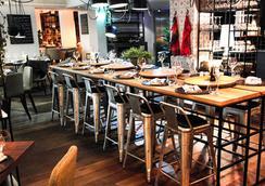 Clarion Hotel Admiral - Bergen - Restaurant