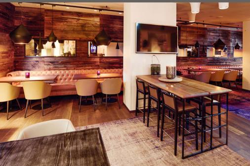 Clarion Hotel Admiral - Bergen - Bar