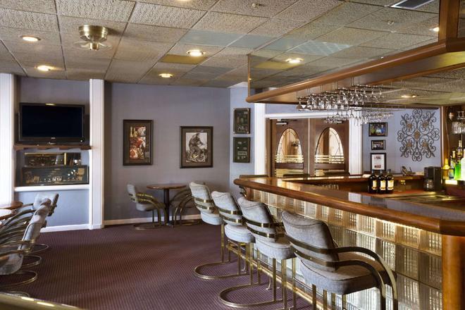Days Inn Lawton - Lawton - Bar