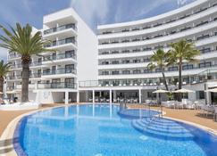 Hsm Hotel Linda Playa - Peguera
