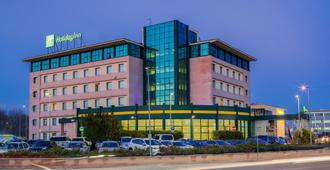 Holiday Inn Bologna - Fiera - Bologna - Building