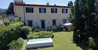 Villa Il Colle - Bagno a Ripoli - Edificio