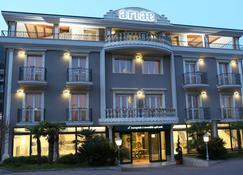 Ariae Hotel - Ali Hotels - San Giovanni Rotondo - Building