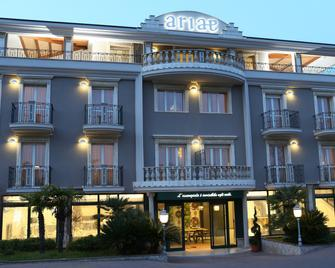Ariae Hotel - Ali Hotels - San Giovanni Rotondo - Gebäude
