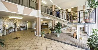Western Inn - Houston - Lobby