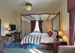 湯頓別墅酒店 - 湯頓 - 湯頓 - 臥室