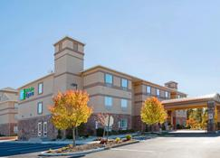 Holiday Inn Express & Suites Absecon-Atlantic City - Absecon - Building