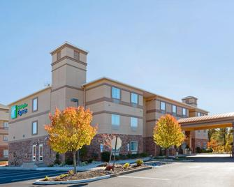 Holiday Inn Express & Suites Absecon-Atlantic City - Absecon - Edificio