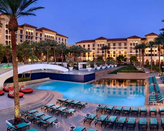 Green Valley Ranch Resort And Spa - Henderson - Zwembad
