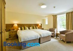 Edenhall Country Hotel - Penrith - Phòng ngủ