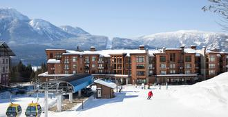 The Sutton Place Hotel Revelstoke Mountain Resort - Revelstoke - Building