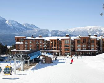 The Sutton Place Hotel Revelstoke Mountain Resort - Revelstoke - Building