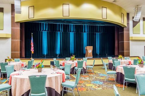 Oasis Hotel and Conv. Center, an Ascend Hotel Collection Member - Springfield - Banquet hall