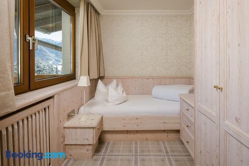 Wellnesshotel Cervosa - Serfaus - Habitación