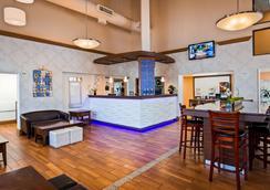 Best Western Hampton Coliseum Inn - Hampton - Reception