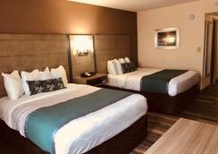 Best Western Hampton Coliseum Inn - Hampton - Soveværelse