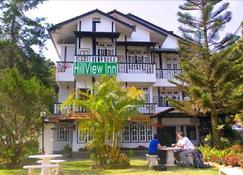 Hillview Inn - Tanah Rata - Edificio