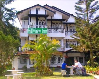 Hillview Inn - Tanah Rata - Building