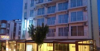 Mood Beach Hotel - Didim - Building