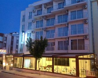 Mood Beach Hotel - Didim - Building
