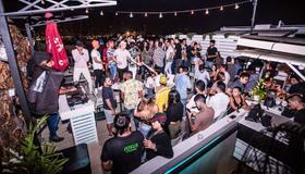 Gatto Blanco Party Hotel - Ciudad de Panamá