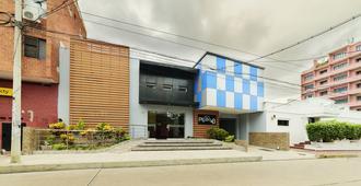 Hotel Plaza 43 - Barranquilla - Edificio