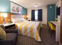 Uptown Suites Extended Stay Charlotte/ Concord - Concord - Quarto