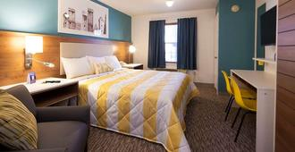 Uptown Suites Extended Stay Charlotte/ Concord - Конкорд