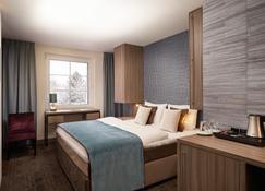 Van Der Valk Landhotel Spornitz - Spornitz - Bedroom