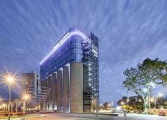 Puerto Norte Design Hotel - Rosario - Rakennus