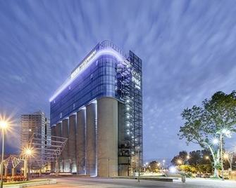 プエルト ノルテ デザイン ホテル - ロサリオ - 建物