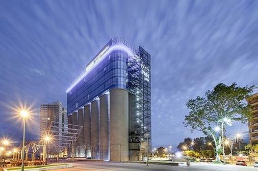 Puerto Norte Design Hotel - Rosario - Gebäude